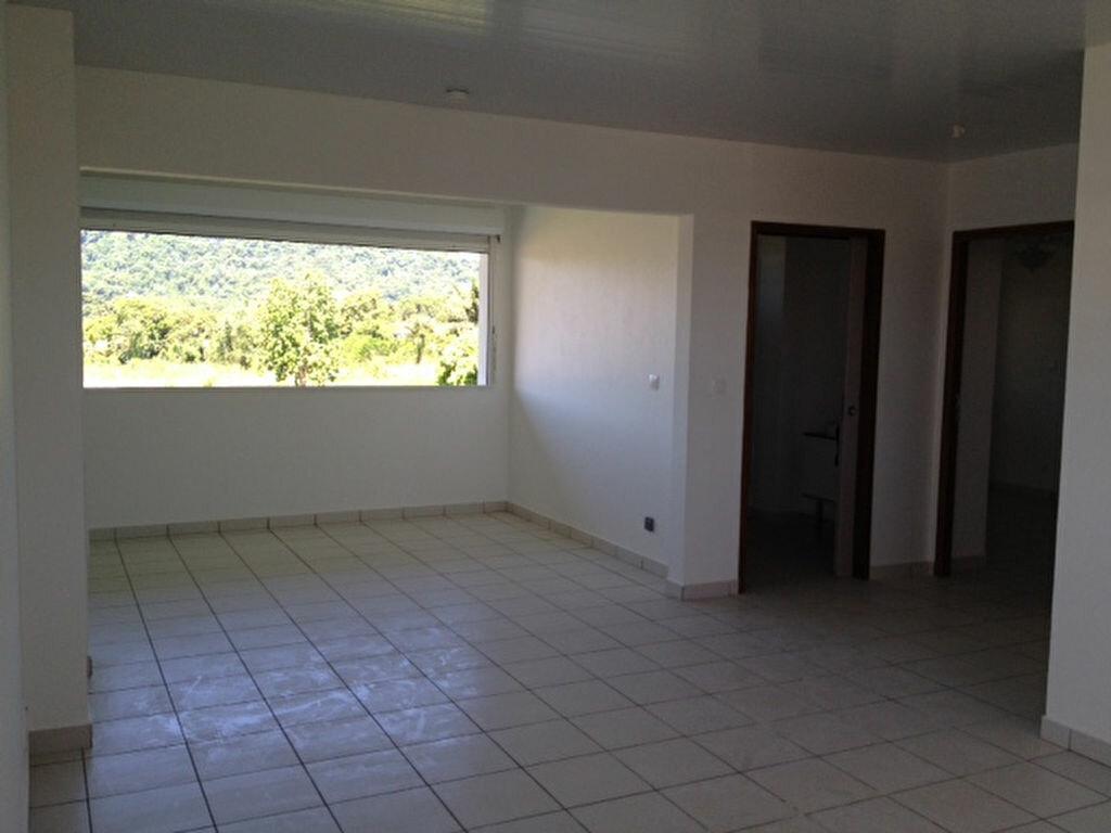 Location Appartement 3 pièces à Cayenne - vignette-1