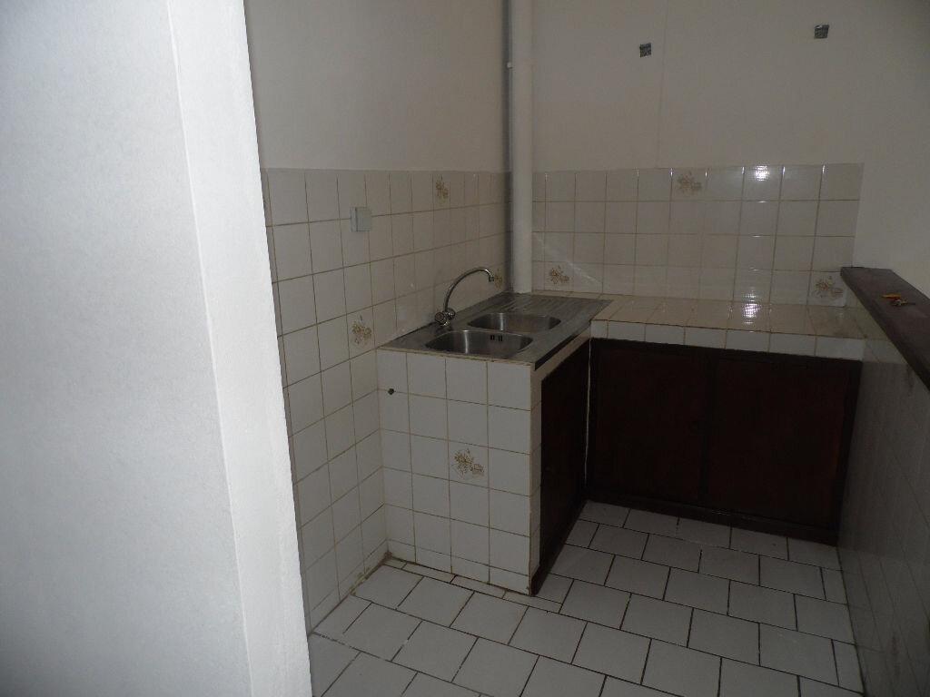 Location Appartement 2 pièces à Cayenne - vignette-2