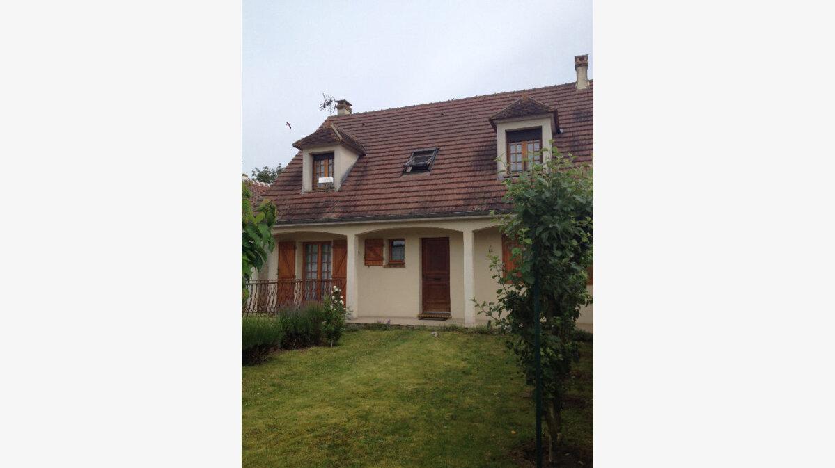 Achat Maison 5 pièces à Trosly-Breuil - vignette-1