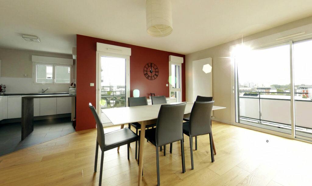 Achat Appartement 7 pièces à Rennes - vignette-1