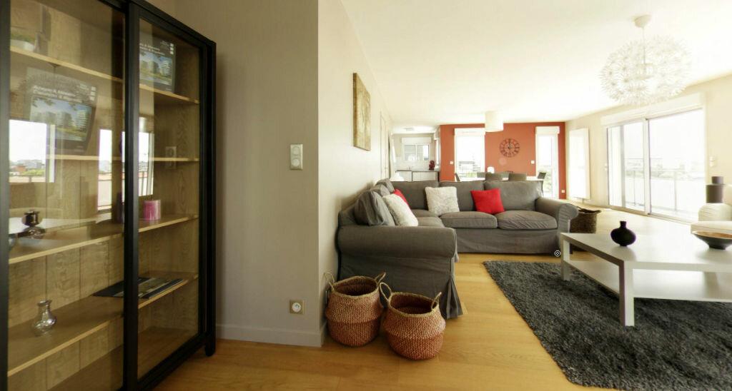Achat Appartement 7 pièces à Rennes - vignette-3
