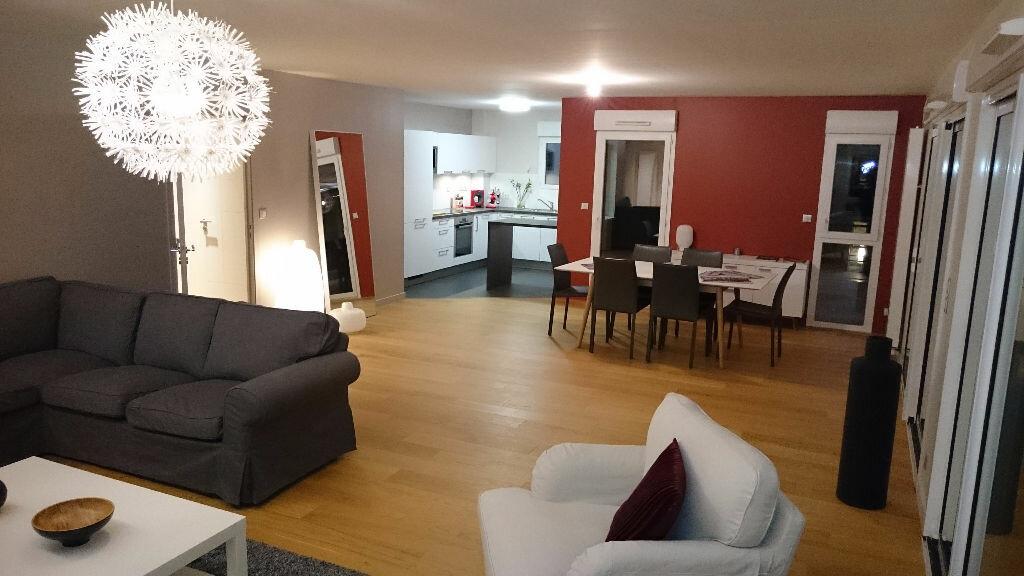 Achat Appartement 7 pièces à Rennes - vignette-4