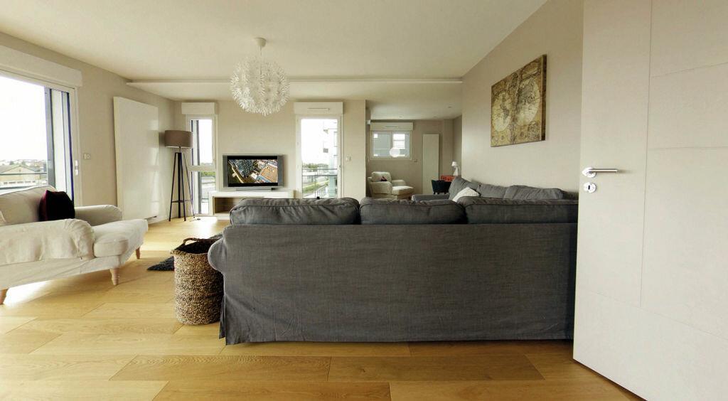 Achat Appartement 7 pièces à Rennes - vignette-5