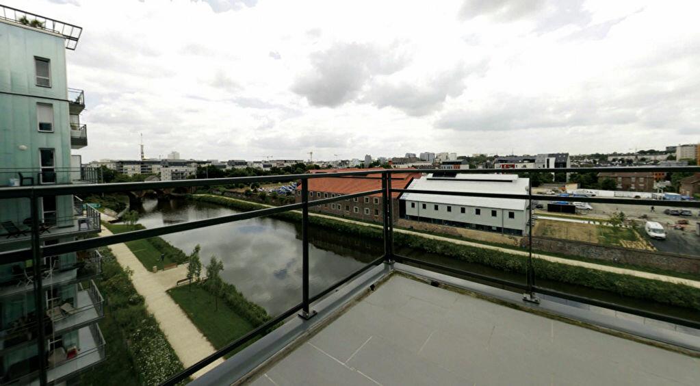 Achat Appartement 7 pièces à Rennes - vignette-6