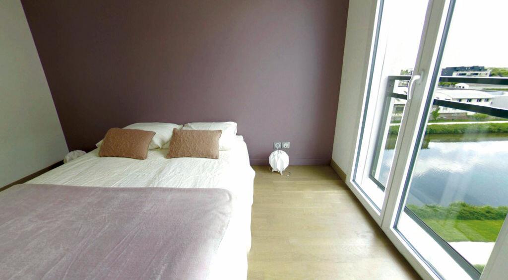 Achat Appartement 7 pièces à Rennes - vignette-7