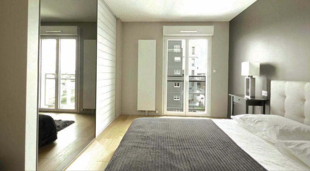 Achat Appartement 7 pièces à Rennes - vignette-8