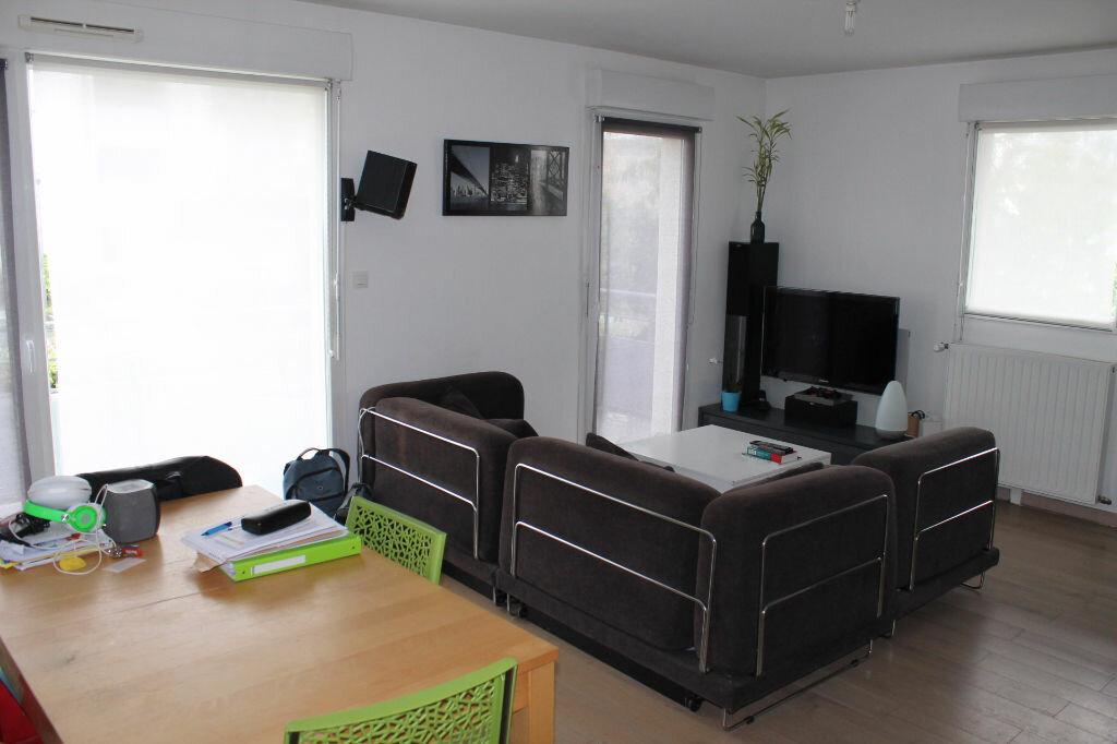 Achat Appartement 4 pièces à Rennes - vignette-1