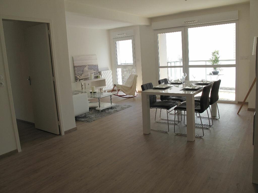 Achat Appartement 3 pièces à Rennes - vignette-1