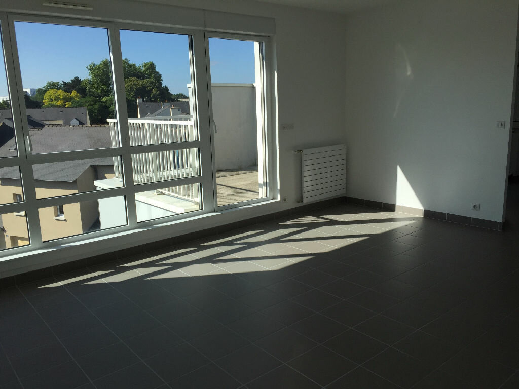Location Appartement 2 pièces à Rennes - vignette-1