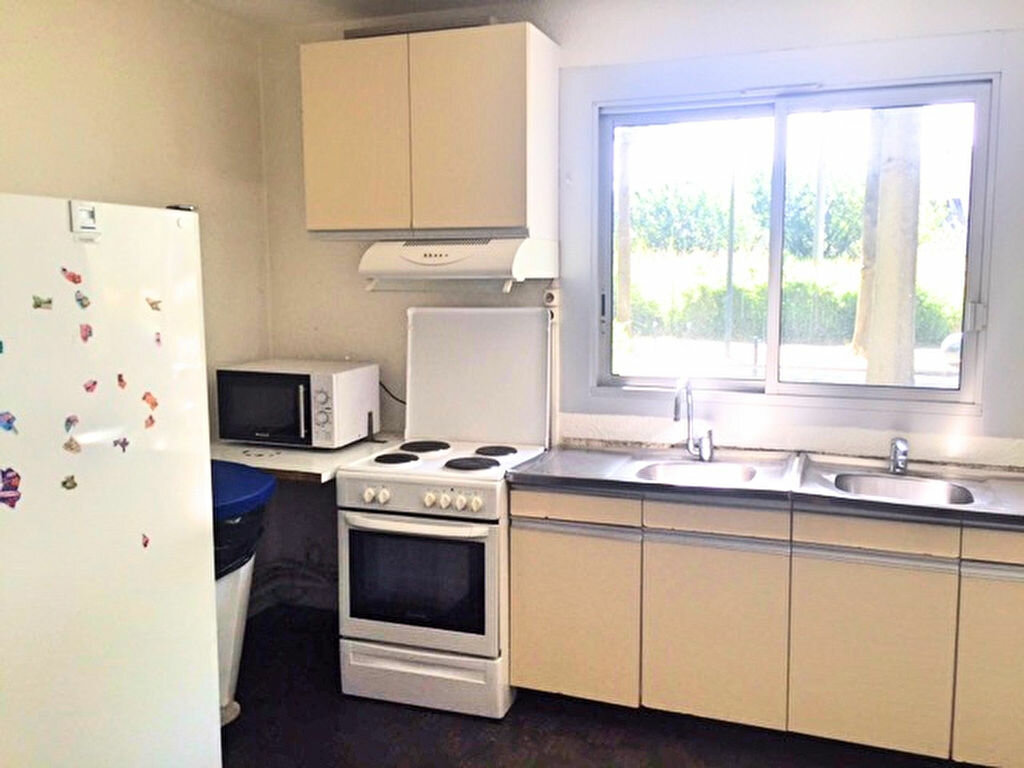 Achat Appartement 1 pièce à Rennes - vignette-1