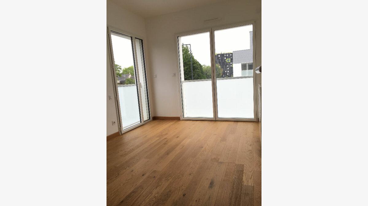 Location Appartement 4 pièces à Rennes - vignette-4
