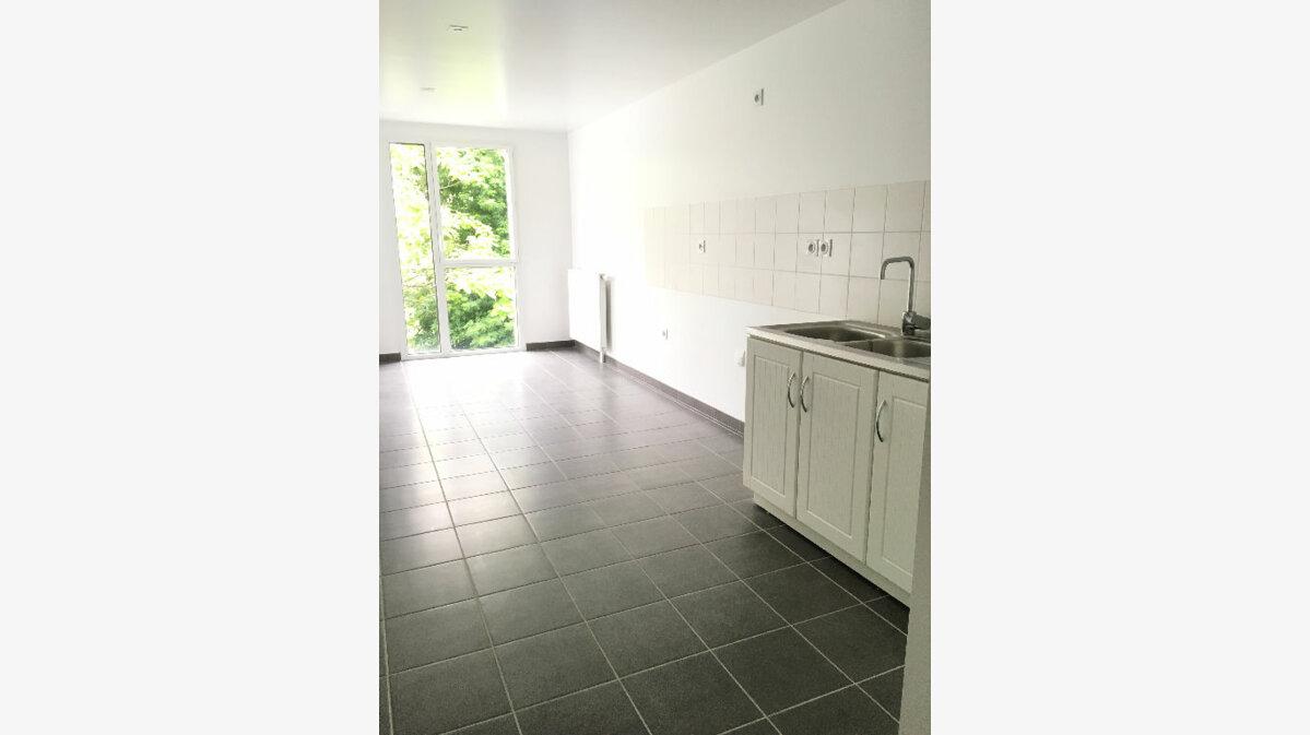 Location Appartement 4 pièces à Rennes - vignette-10