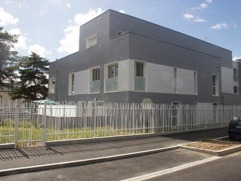 Location Appartement 3 pièces à Rennes - vignette-5