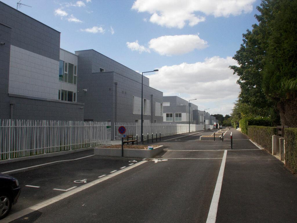 Location Appartement 4 pièces à Rennes - vignette-5