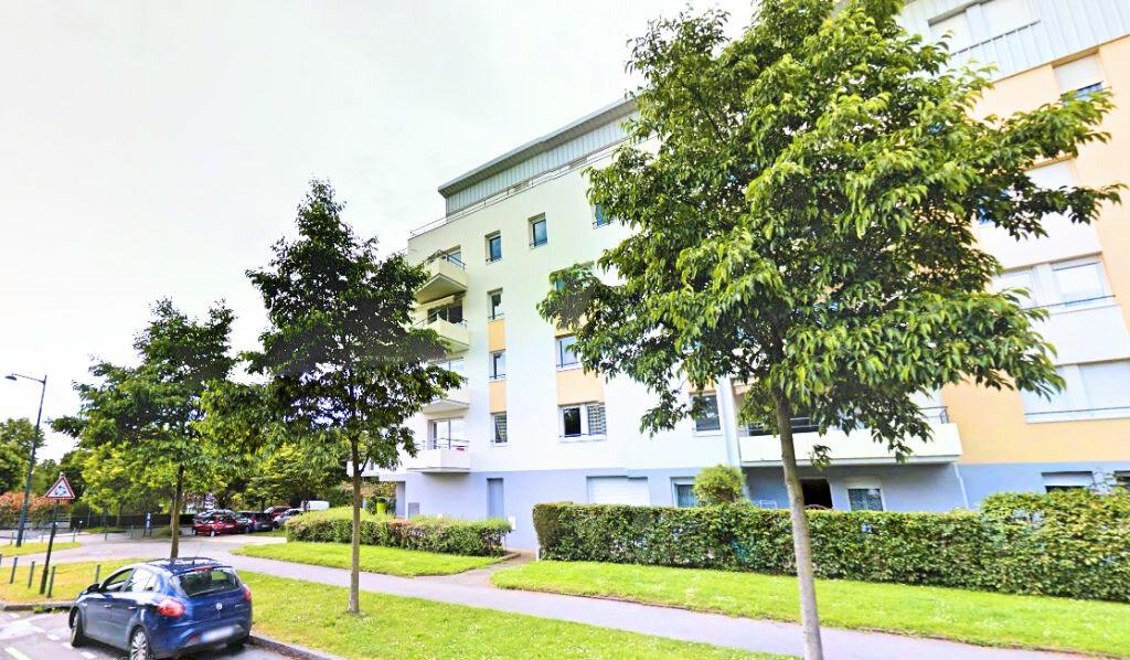 Achat Appartement 2 pièces à Rennes - vignette-1