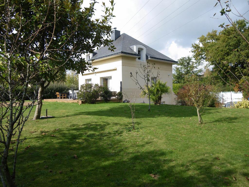 Achat Maison 5 pièces à Saint-Avé - vignette-2