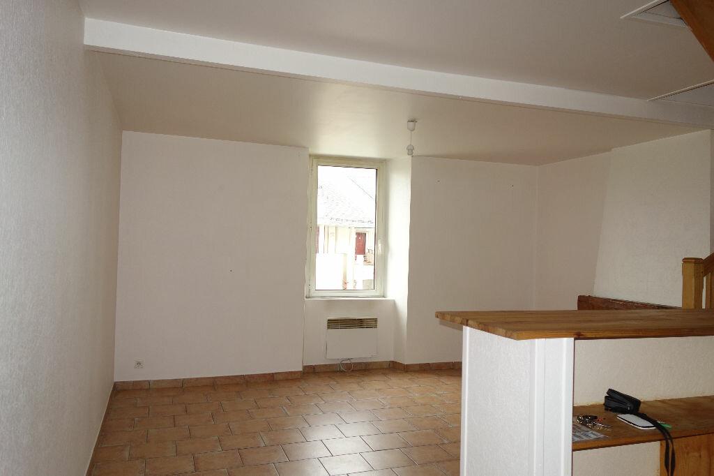 Achat Appartement 3 pièces à Meucon - vignette-1