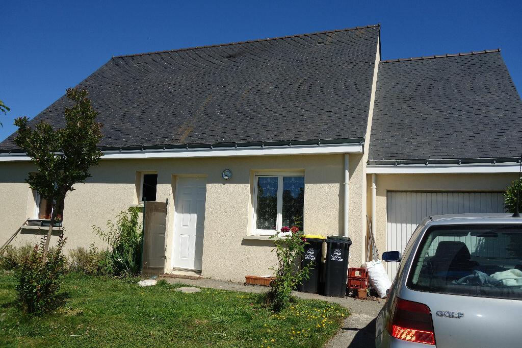 Achat Maison 3 pièces à Monterblanc - vignette-1
