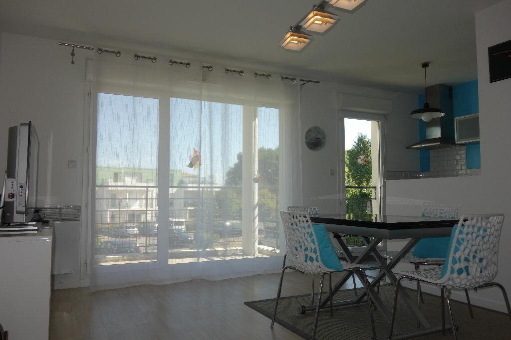 Achat Appartement 2 pièces à Saint-Avé - vignette-1