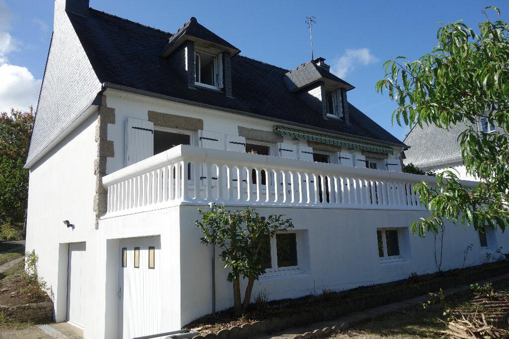 Achat Maison 5 pièces à Saint-Avé - vignette-1