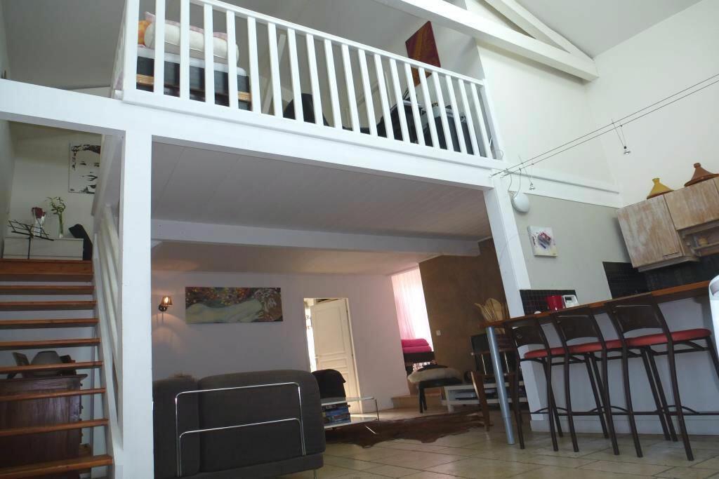 Achat Appartement 5 pièces à Francheville - vignette-1