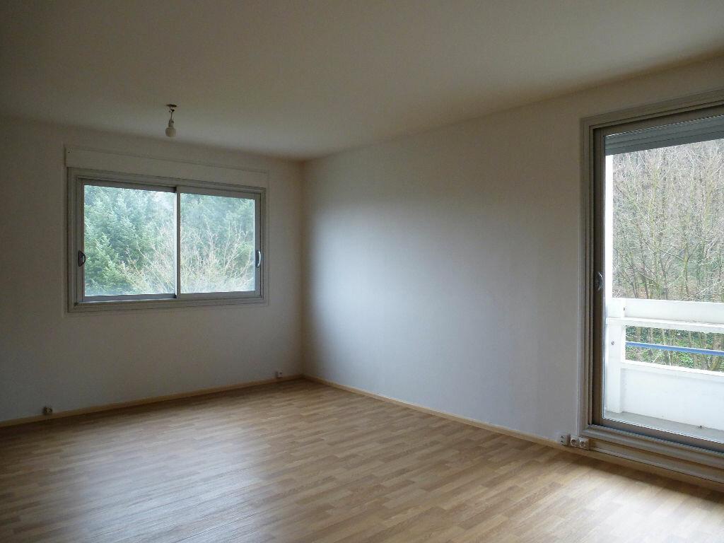 Achat Appartement 2 pièces à Sainte-Foy-lès-Lyon - vignette-1