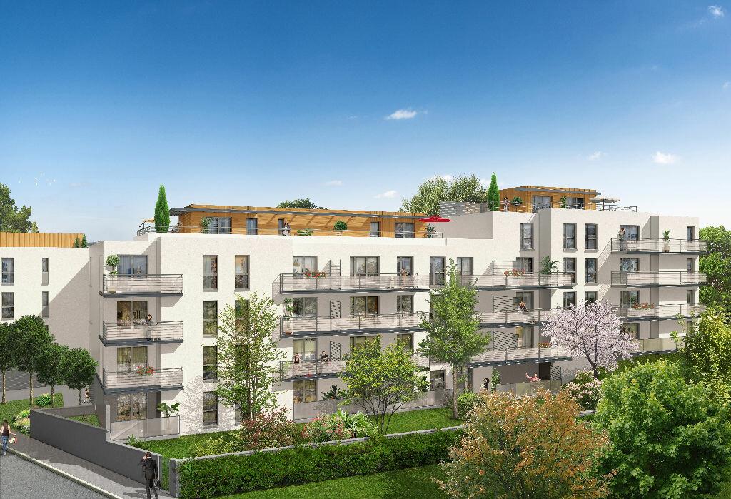 Achat Appartement 2 pièces à Francheville - vignette-1