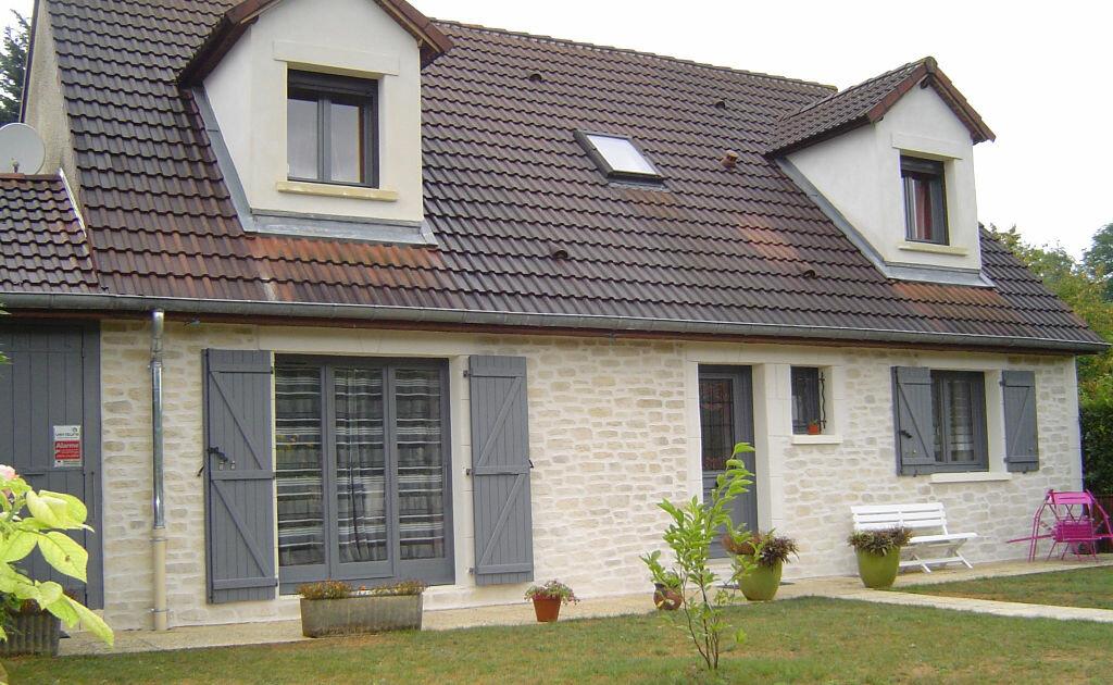 Achat Maison 7 pièces à Châlons-sur-Vesle - vignette-1