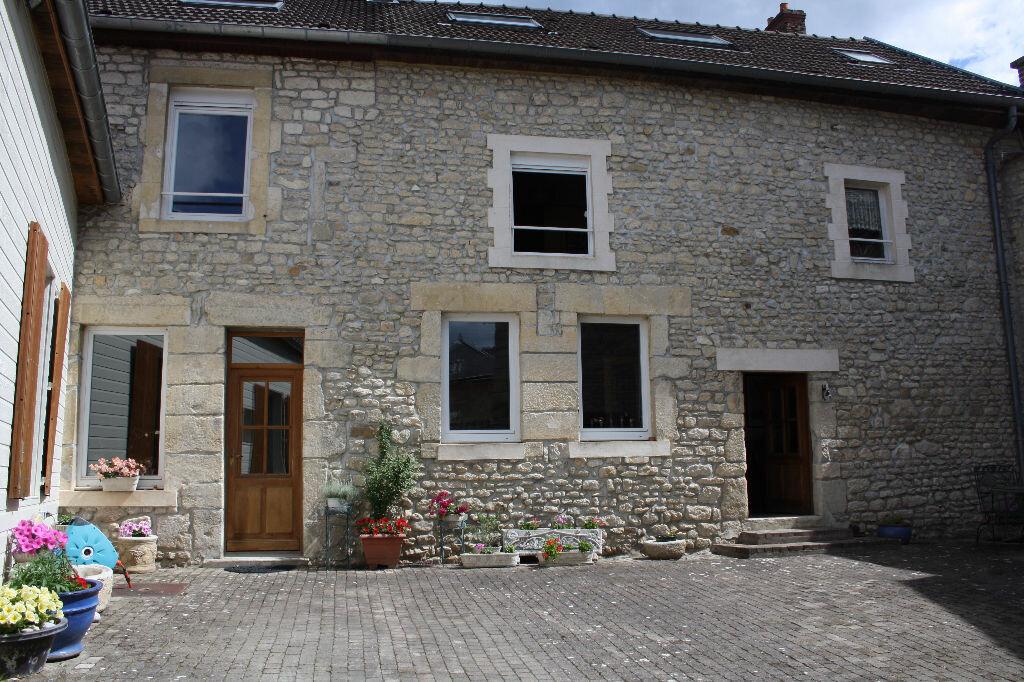 Achat Maison 11 pièces à Trigny - vignette-1