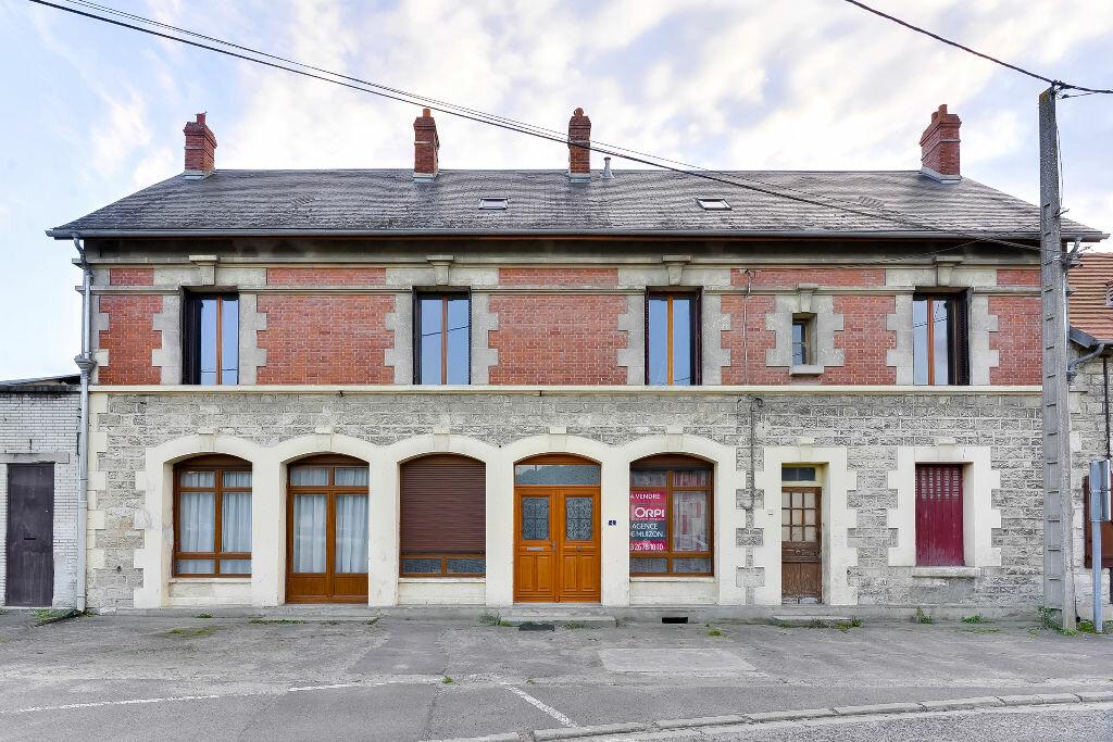 Achat Maison 7 pièces à Bazoches-sur-Vesles - vignette-1