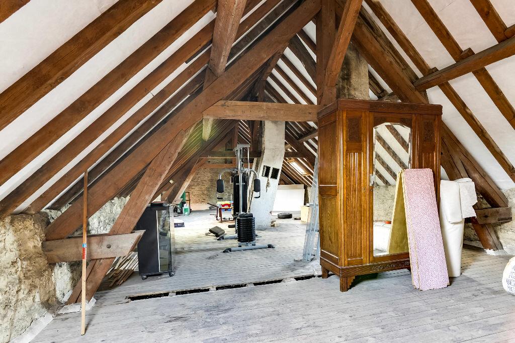 Achat Maison 7 pièces à Bazoches-sur-Vesles - vignette-12