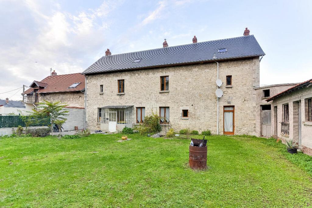 Achat Maison 7 pièces à Bazoches-sur-Vesles - vignette-13
