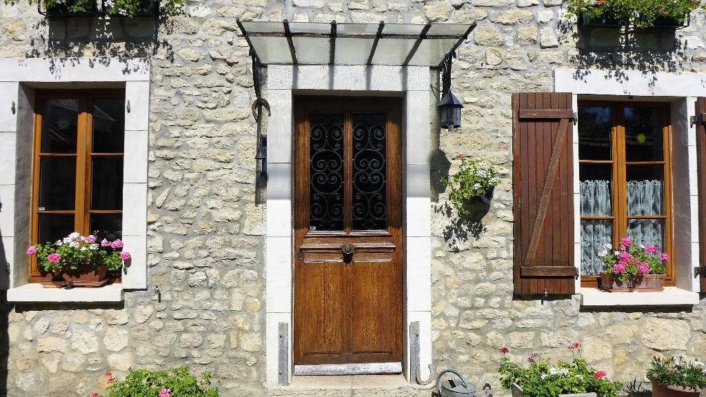 Achat Maison 5 pièces à Courville - vignette-1