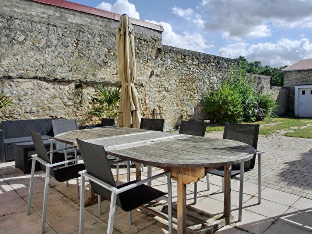 Achat Maison 6 pièces à Jonchery-sur-Vesle - vignette-1