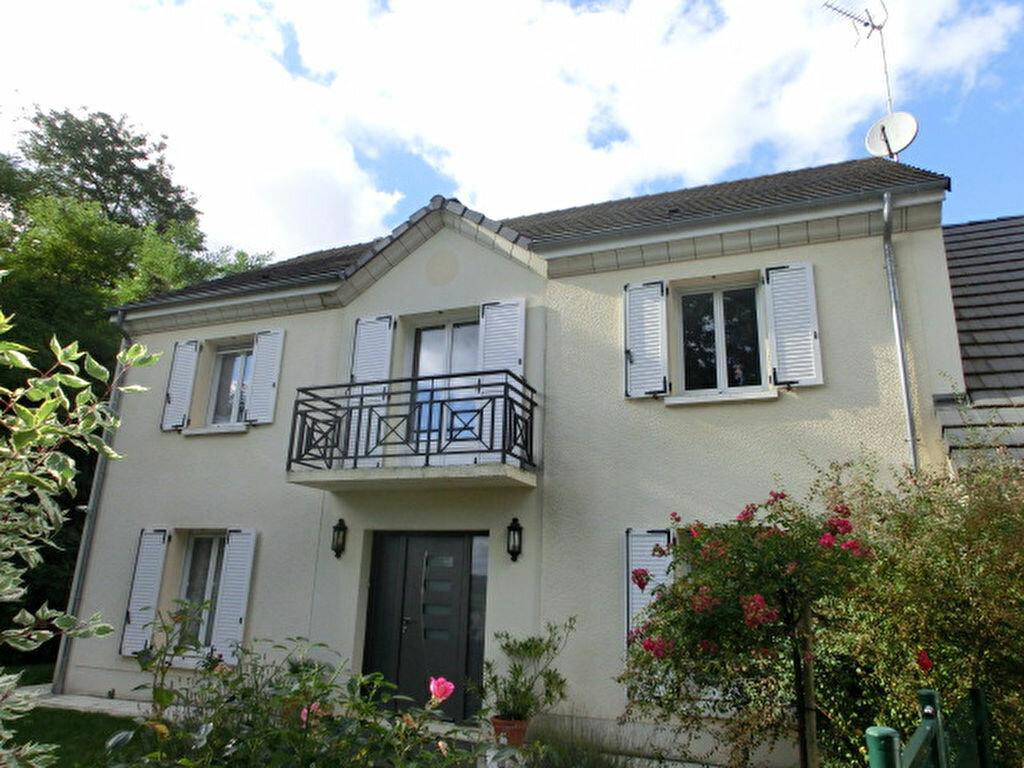 Achat Maison 7 pièces à Hermonville - vignette-1