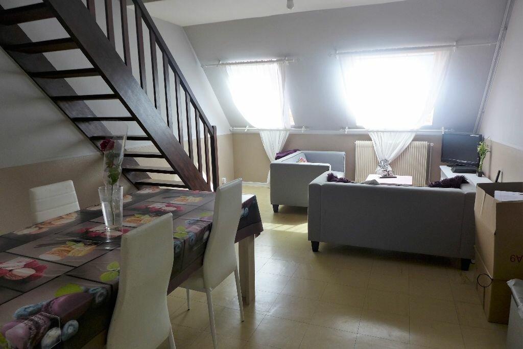 Achat Appartement 2 pièces à Fismes - vignette-1