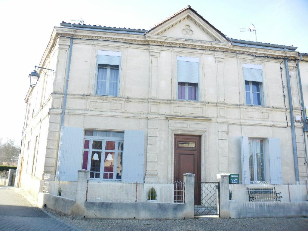 Achat Maison 5 pièces à Saint-Germain-du-Puch - vignette-1