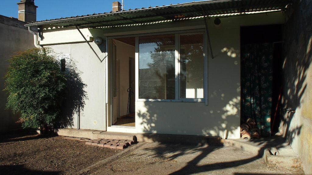 Achat Maison 3 pièces à Libourne - vignette-5
