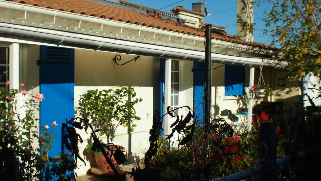 Achat Maison 3 pièces à Saint-Loubès - vignette-1