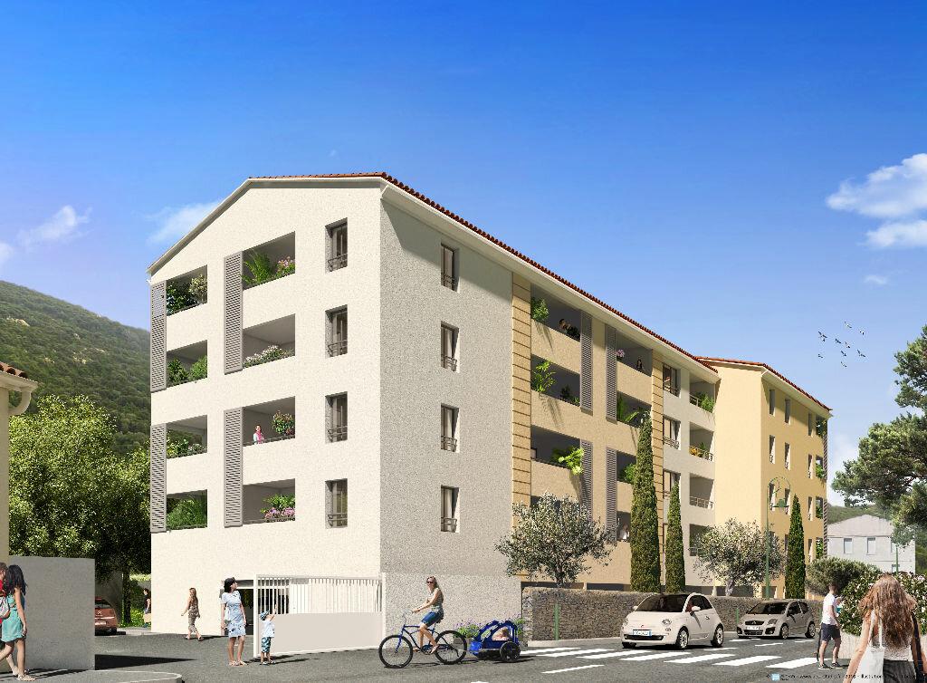 Achat Appartement 1 pièce à Bonifacio - vignette-1