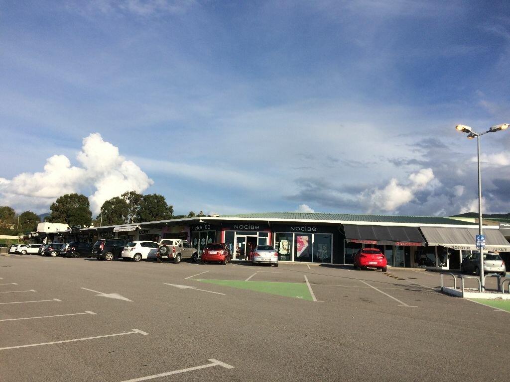 Location Local commercial  à Grosseto-Prugna - vignette-6