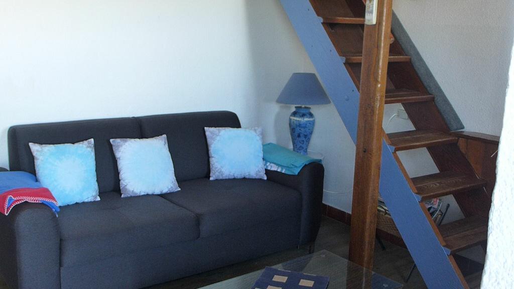 Achat Appartement 3 pièces à Grosseto-Prugna - vignette-6