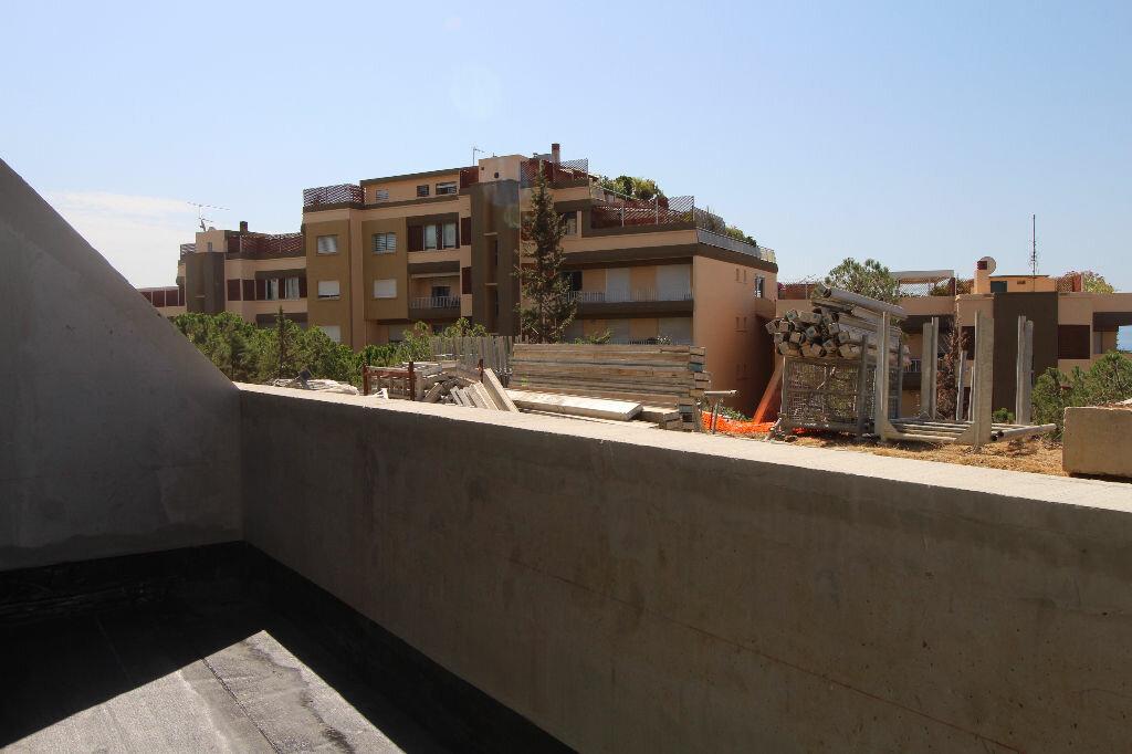 Achat Appartement 4 pièces à Ajaccio - vignette-6