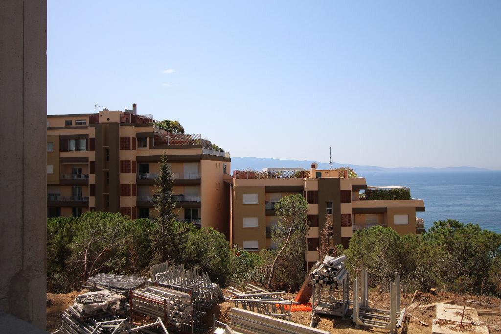 Achat Appartement 4 pièces à Ajaccio - vignette-5