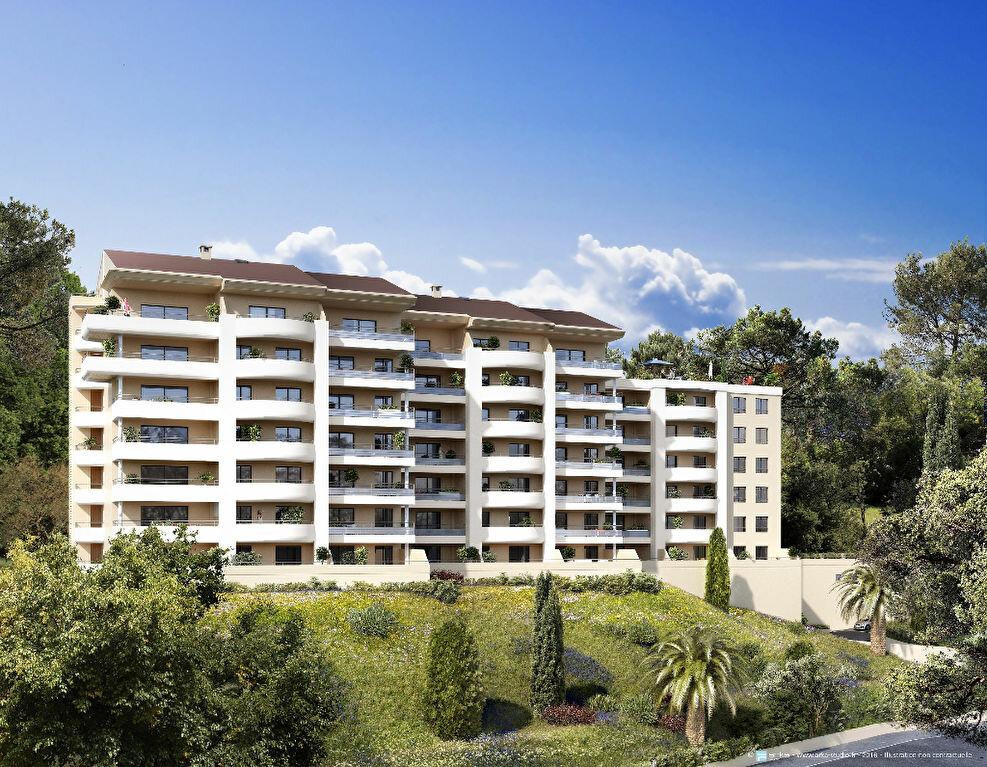 Achat Appartement 5 pièces à Ajaccio - vignette-1