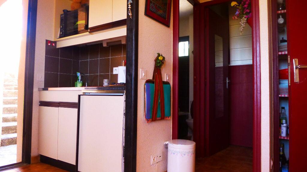 Achat Appartement 1 pièce à Grosseto-Prugna - vignette-4