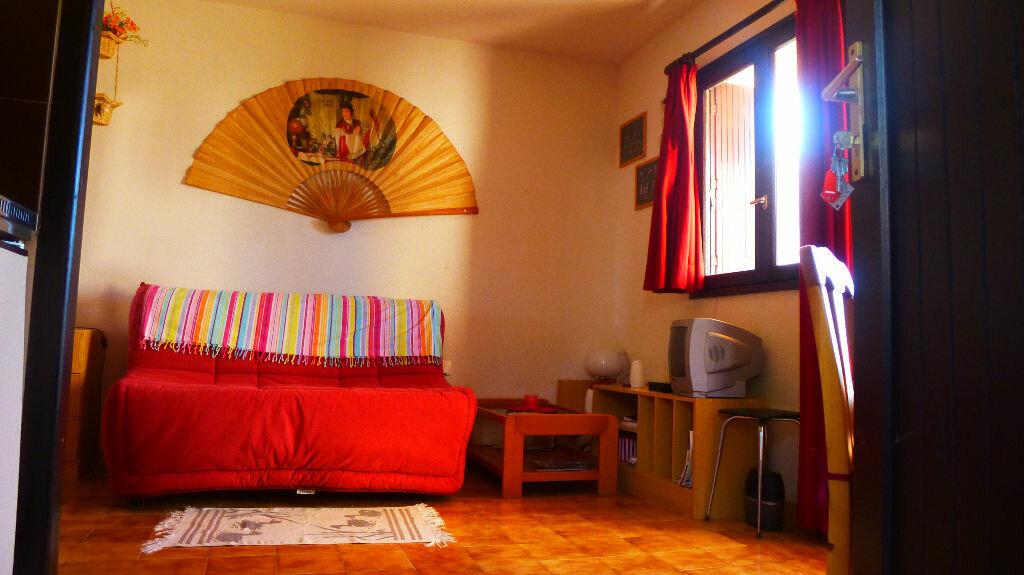 Achat Appartement 1 pièce à Grosseto-Prugna - vignette-5