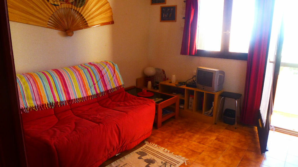 Achat Appartement 1 pièce à Grosseto-Prugna - vignette-6