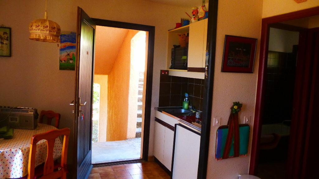 Achat Appartement 1 pièce à Grosseto-Prugna - vignette-8