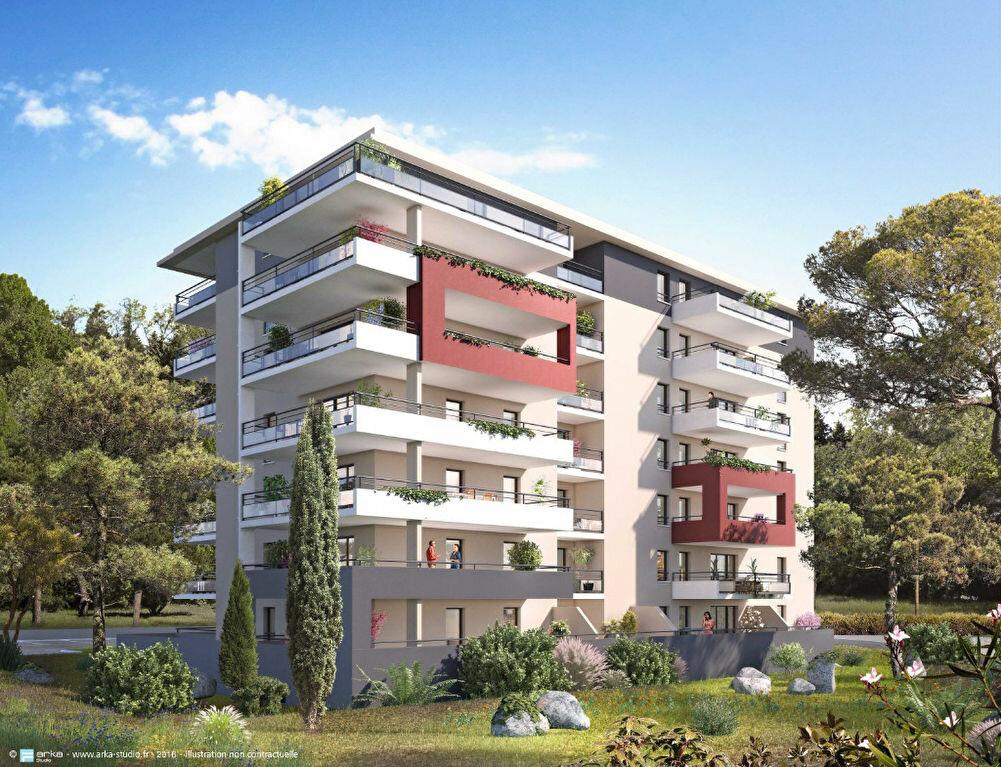 Achat Appartement 3 pièces à Ajaccio - vignette-1